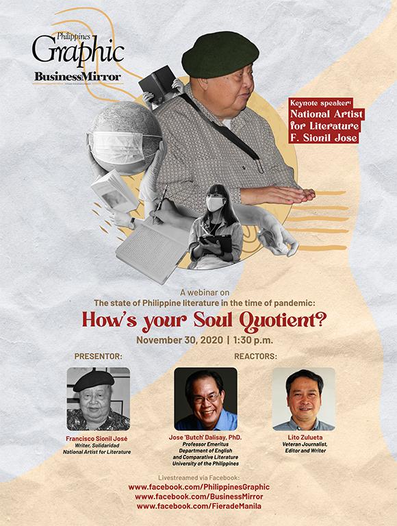 How's Your Soul Quotient?